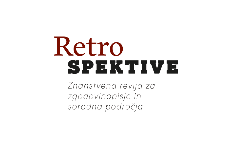 O reviji retrospektive